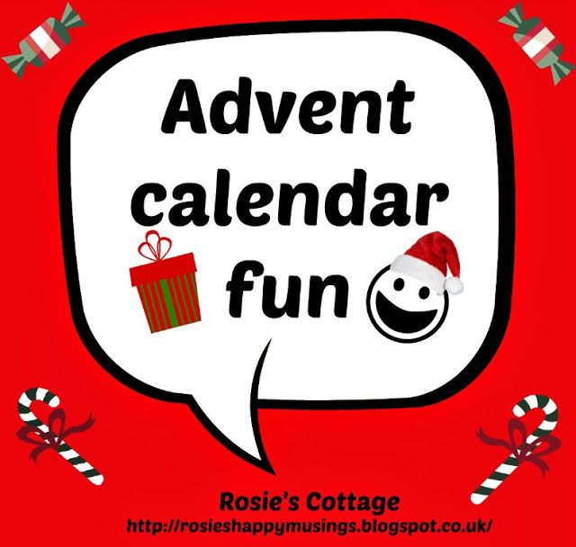 Advent Calendar Fun - Make up for me & treat for furbaby Jade :)