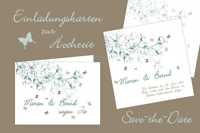 Hochzeitseinladungen Drucken Lassen Hochzeitskarten Einladungen