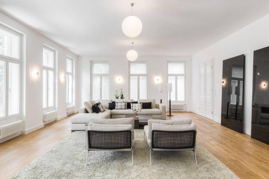 Unser Einrichtungstrend 2016: Klassisches Wohnzimmer mit coolem ...