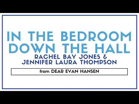 53 In The Bedroom Down The Hall From Dear Evan Hansen Lyrics Youtube Dear Evan Hansen Lyrics Dear Evan Hansen Evan Hansen