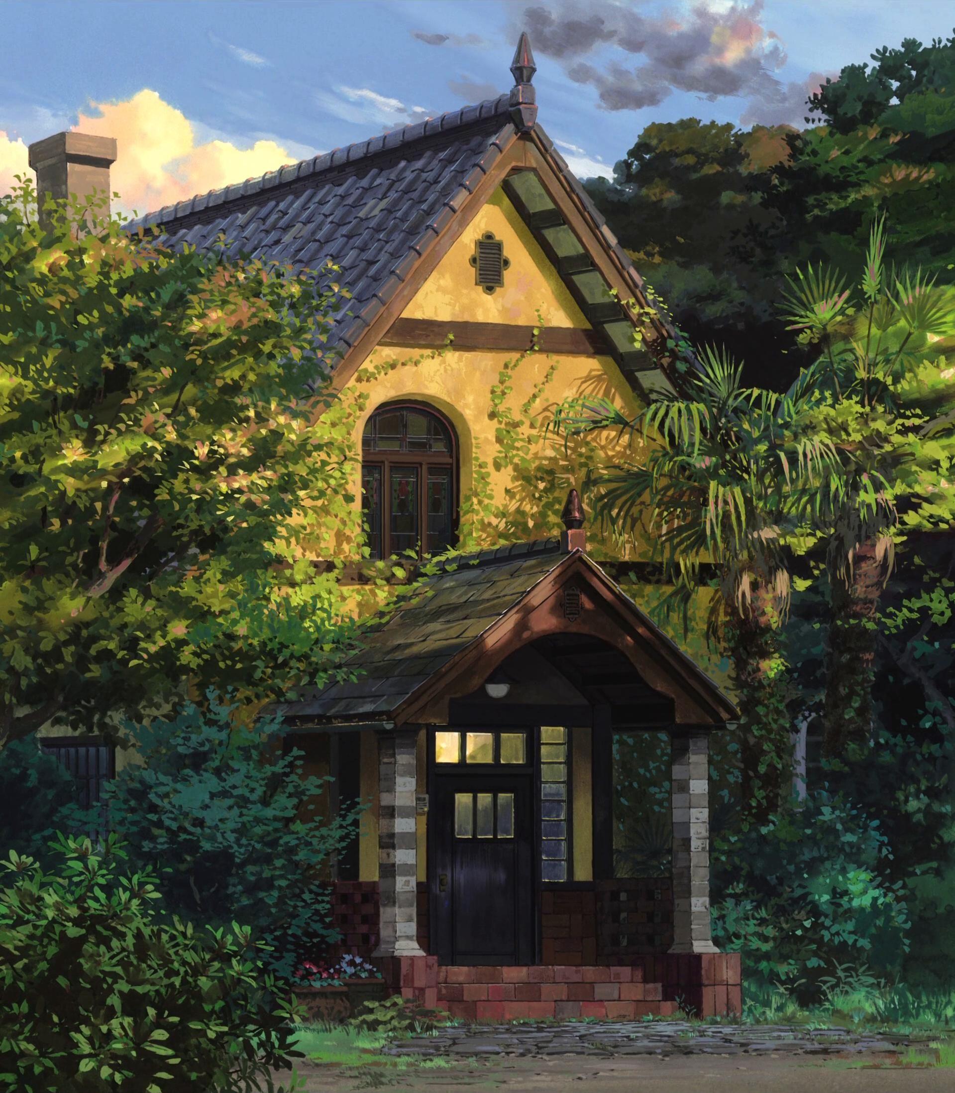 100 Studio Ghibli wallpapers Studio ghibli art, Studio