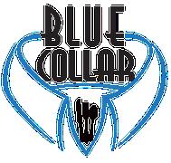 Blue Things blue collar restaurant