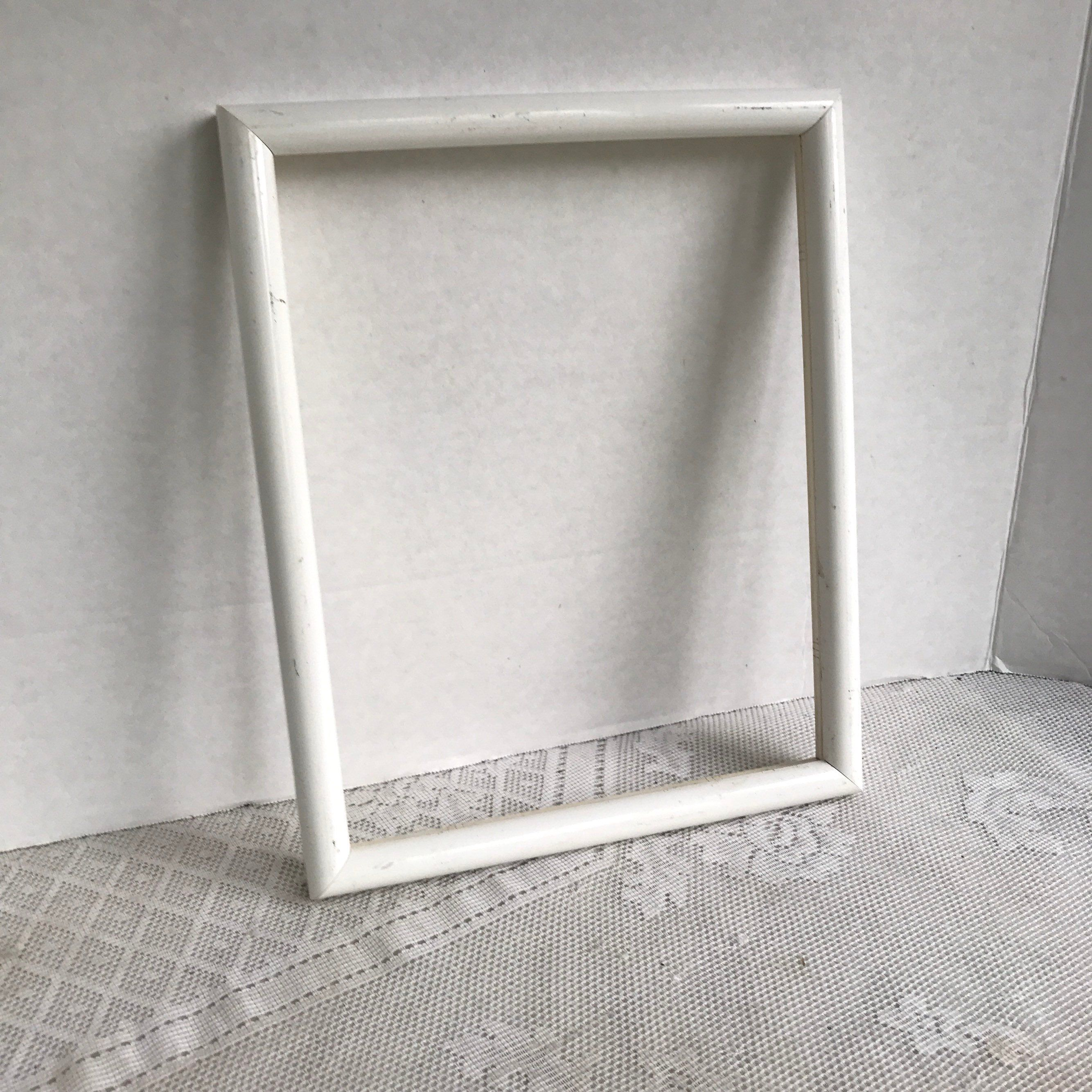 Salevintage White Wooden Picture Frame 8 X 10 Inch Wood Frame Wooden Picture Frames Wooden Picture Picture Frames