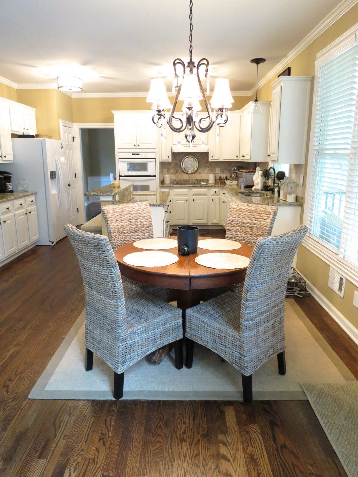 Pier 1 Kubu Chairs  Future House Ideas  Pinterest  Dining Custom Pier One Dining Room Ideas Design Ideas