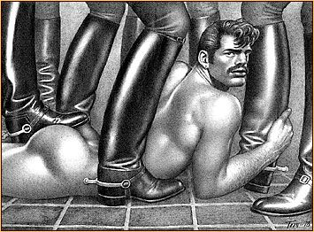 #tom of #finland