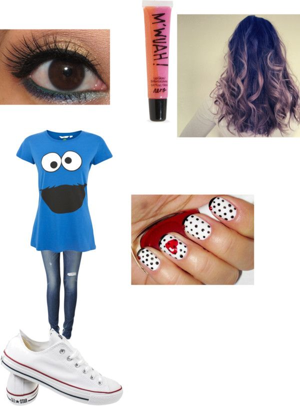 """""""Yummy Cookies"""" by jada-will on Polyvore"""