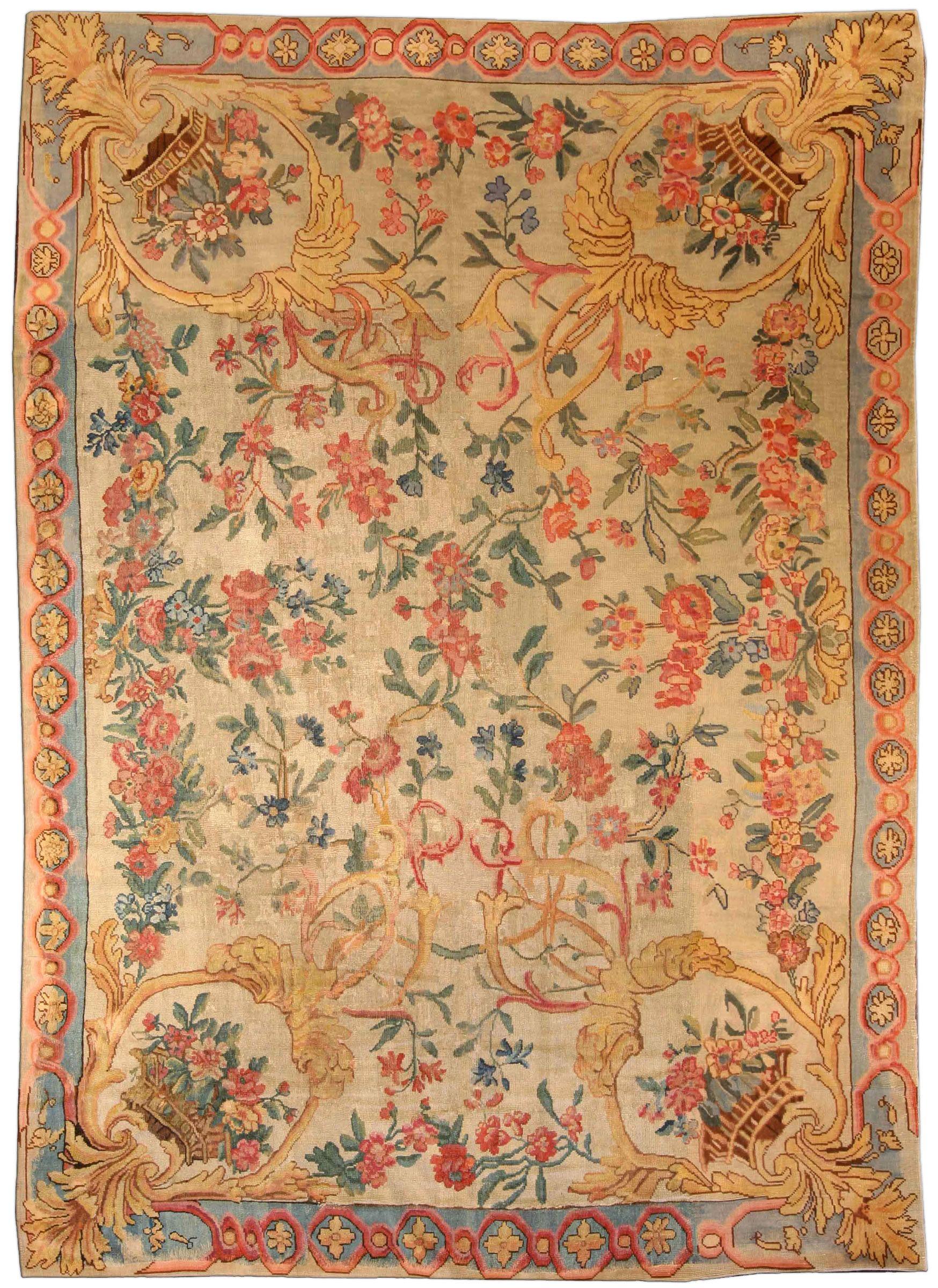 European Rugs From New York Gallery Doris Leslie Blau Antique Rugs 19th Century Rugs On Carpet Rugs