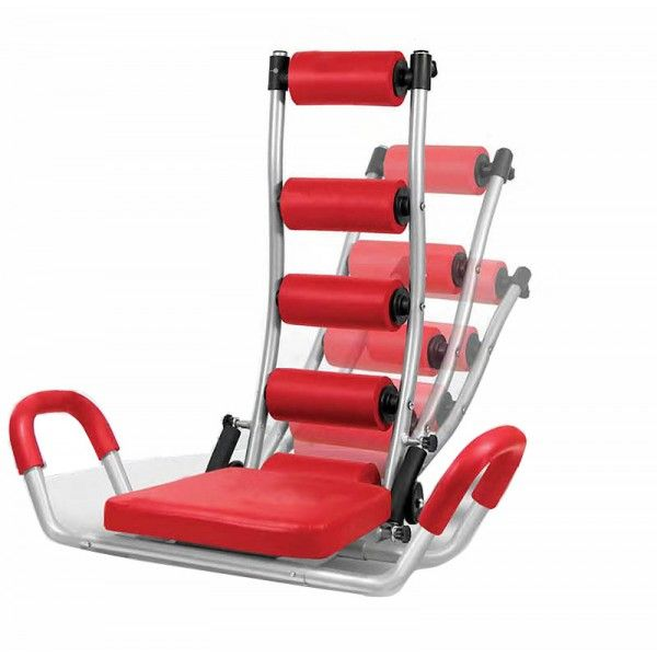 http://www.homeskyshop.com/ab-care-twister.html  Ab Rocket Exerciser- Mini Home Gym Equipment  ab rocket twister, home gym equipment, ab twister  These days finding time to visit gyms & spas for healthy body and mind has become almost impossible. But if you are really want this then you can easily do it at home with the help of home gym equipment called ab rocket exerciser. It will help you make makes and also give you good health too.