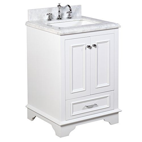 Robot Check 24 Inch Vanity Bathroom Vanity Single Bathroom Vanity