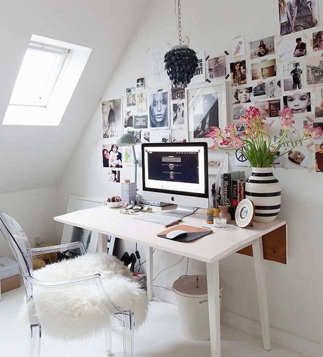 Personalizza la scrivania | Accessori per la casa su Dalani
