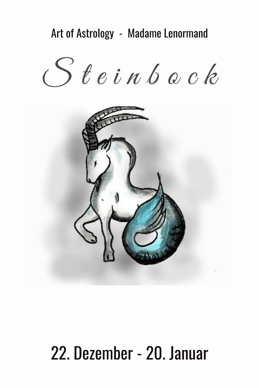 Steinbock Sternzeichen in 2020 | Steinbock sternzeichen
