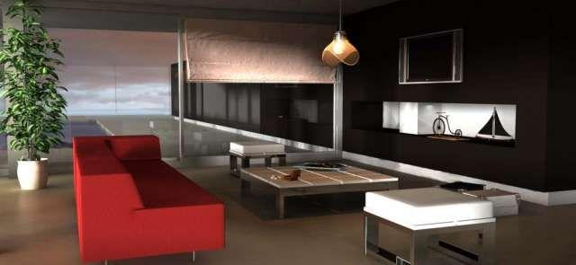 Dibujante Tecnico Ayudante De Arquitecto Renderista Estudio De Arquitectura Disenos De Unas Arquitectos