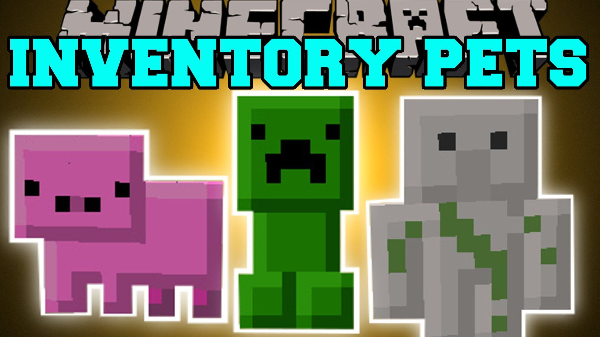 Minecraft Inventory Pets Mod Insane Special Powers Mod Showcase With Images Minecraft Minecraft Mods Minecraft Videos