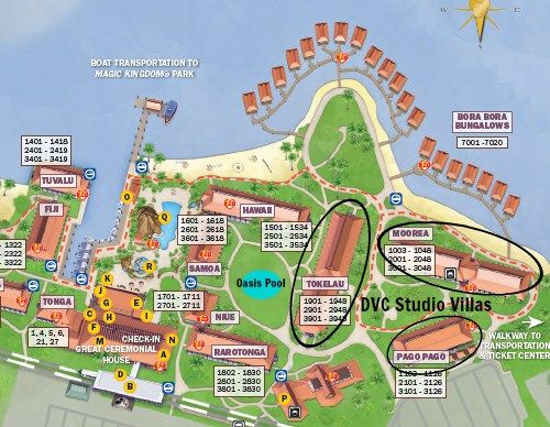 How to Get The Best Rooms at Walt Disney World Resorts + Free Room ...