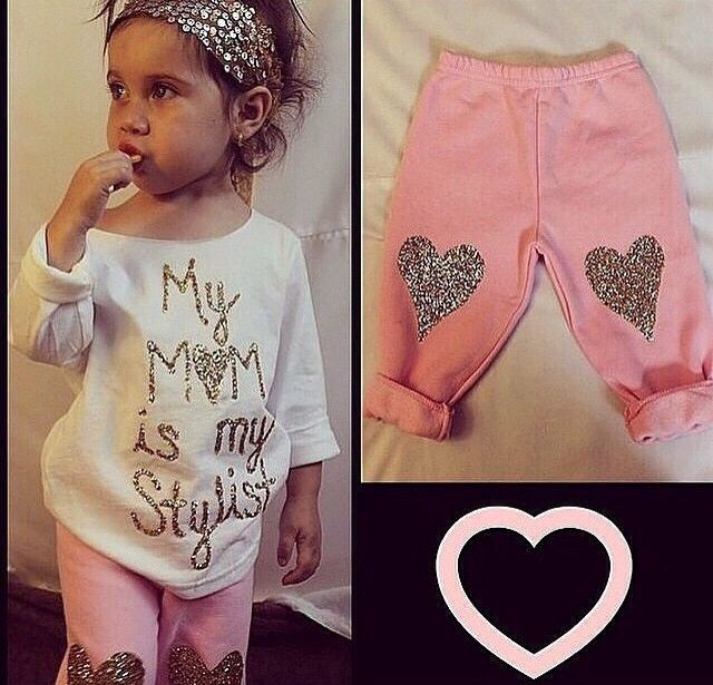 My kid will have this!