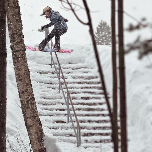 sexdating i ski