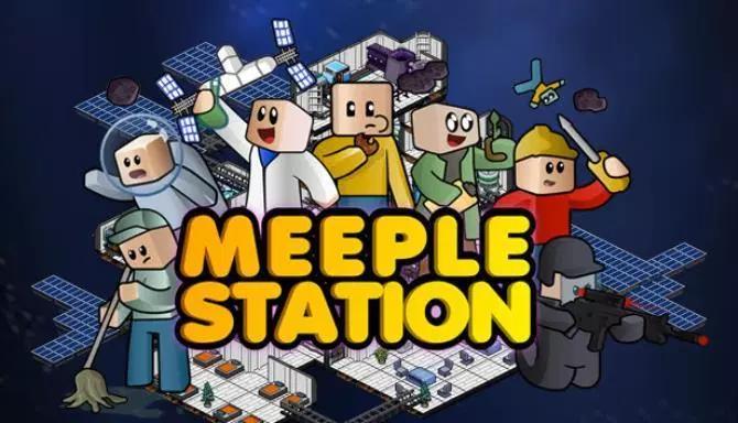 Meeple Station Pc Espanol V1 0 Gratis Juegos Instalar Programas Descargas Gratis