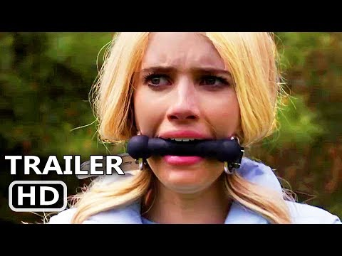 The Hunt Official Trailer 2019 Emma Roberts Hilary Swank Movie Hd Youtube Robert Movie Best Movie Trailers Official Trailer