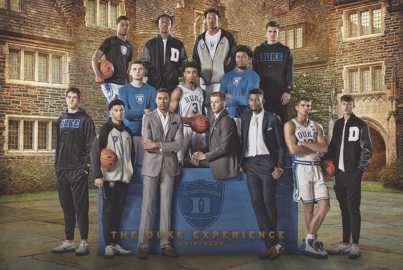 201920 Duke Basketball Duke basketball