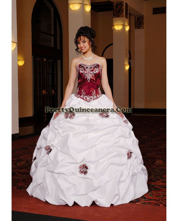 290f35f0e69 white quinceanera dresses