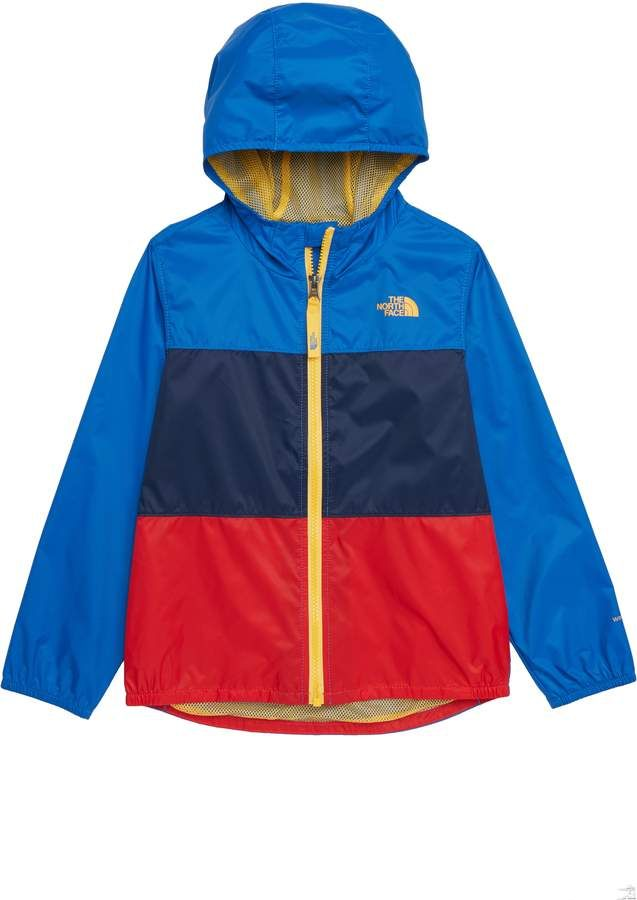 29c2abfb1b7a The North Face Flurry Hooded Windbreaker Jacket
