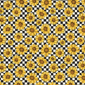 Checkerboard Sunflower Wallpaper 3d Wallpapers Sunflowerwallpaper Checkerboard Sunflow Retro Wallpaper Iphone Sunflower Wallpaper Sunflower Iphone Wallpaper