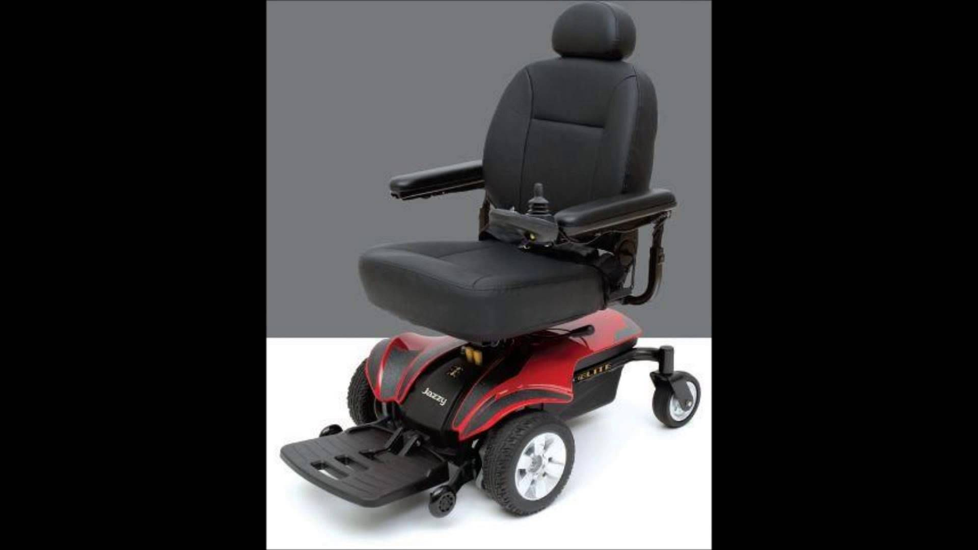 Pride Mobility Jazzy Select Elite Review Pride Mobility Power