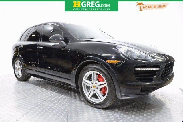 awesome Amazing 2013 Porsche Cayenne GTS 2013 Porsche Cayenne 2018