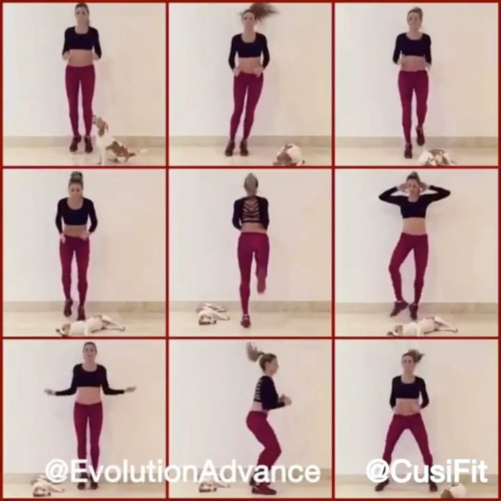 10 Minute Workout at Home   - Inspiration and Fitness - #Fitness #Home #Inspiration #Minute #Workout