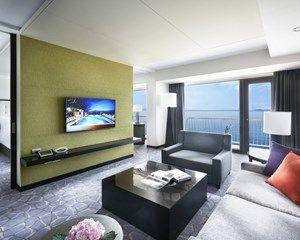Paradise Hotel & Casino, Busan #Busan #Korea #Luxury #Travel #Hotels #ParadiseHotelandCasinoBusan