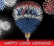 Enjoy the long weekend Canyon Lake and Happy New Year From all of us at RE/MAX Now