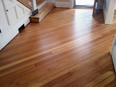 A Beautifully Refinished Douglas Fir Floor In Iowa City Refinishing Hardwood Floors Douglas Fir Flooring Douglas Fir Wood Flooring