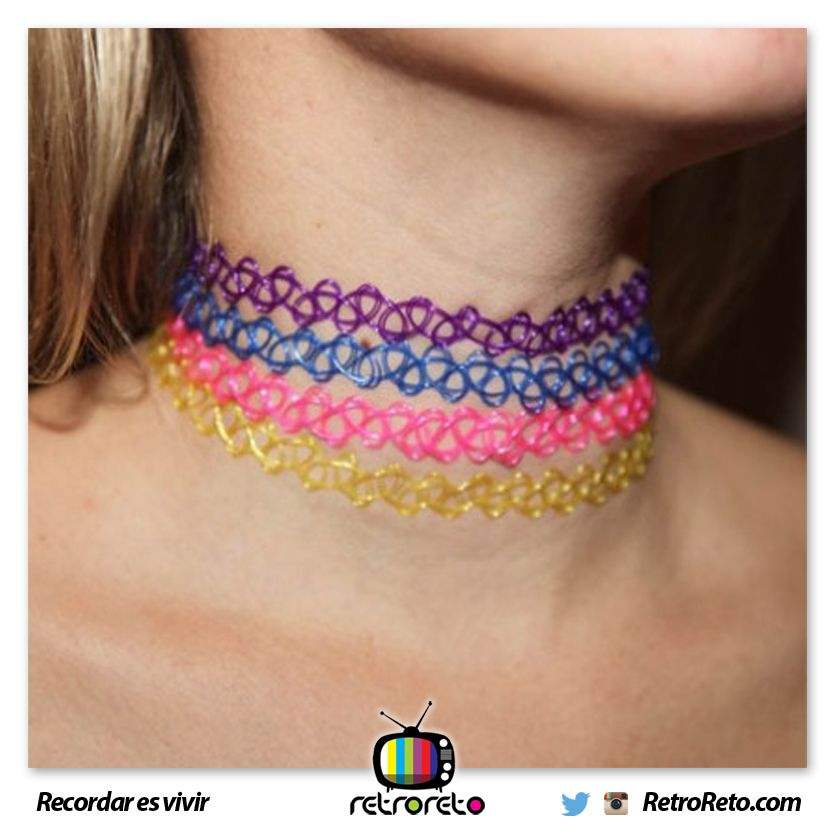 Chicas... ¿Recuerdan esto? Visita: http://www.retroreto.com.ve/