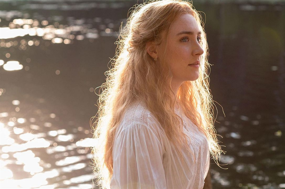 Download Saoirse Ronan Game Of Thrones Character Background