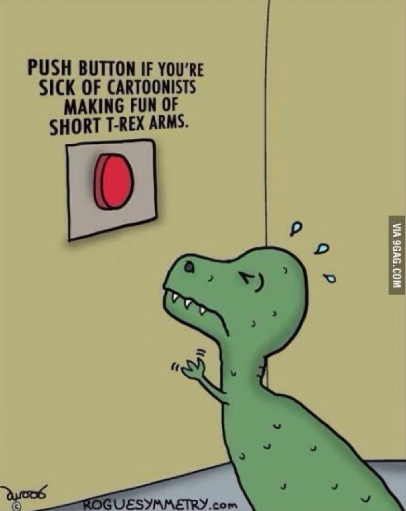 Pin by Ryan Stewart on Memes for Kids T rex humor