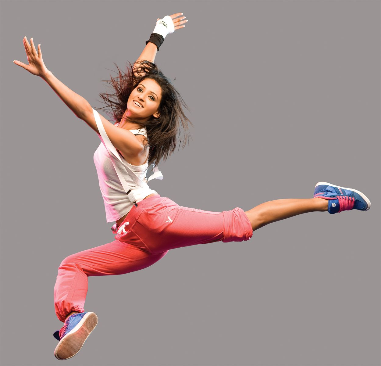 Shakti teen youtube dance database