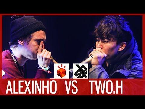 This is the official playlist of the Beatbox All-Stars Showcase Battle 2017 1. Contrix (UK) 2. Supernova (BEL) 3. HS (POR) 4. Zekka (ESP) 5. Zhang ZE (CHN) 6...