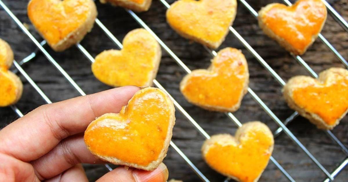 Roti Kacang Kue Kering Kacang Tanah Cookies
