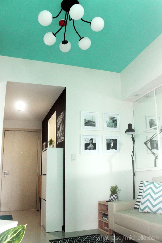 What Else Michelle Condo Interior Design Condo Interior Design Small Condominium Interior Design