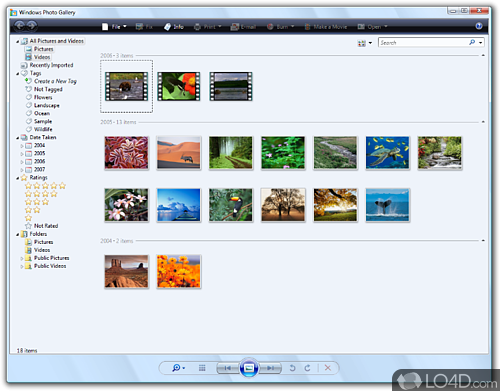 Windows Photo Gallery Full Version Free Download For Windows Photo Apps Photo Editing Software Photo