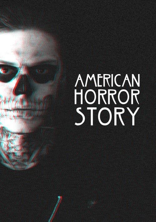 Resultado De Imagen Para American Horror Story Tumblr Series De