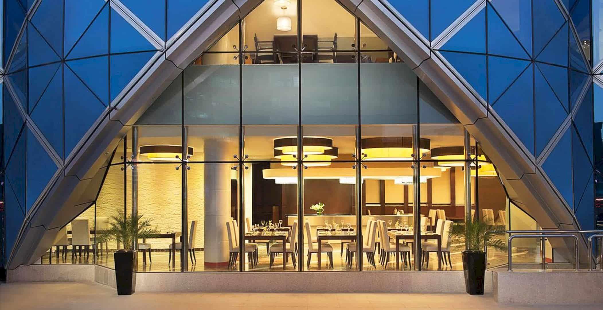 City Seasons Towers Hotel Bur Dubai Luxury Accommodation