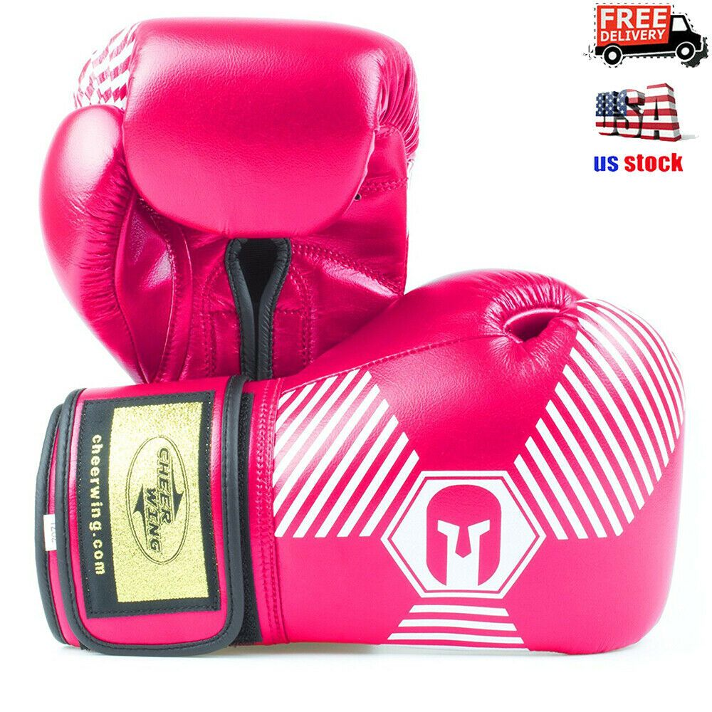 Venum MMA Childrens Elite Boxing Gloves Black Junior Kids Sparring Punch