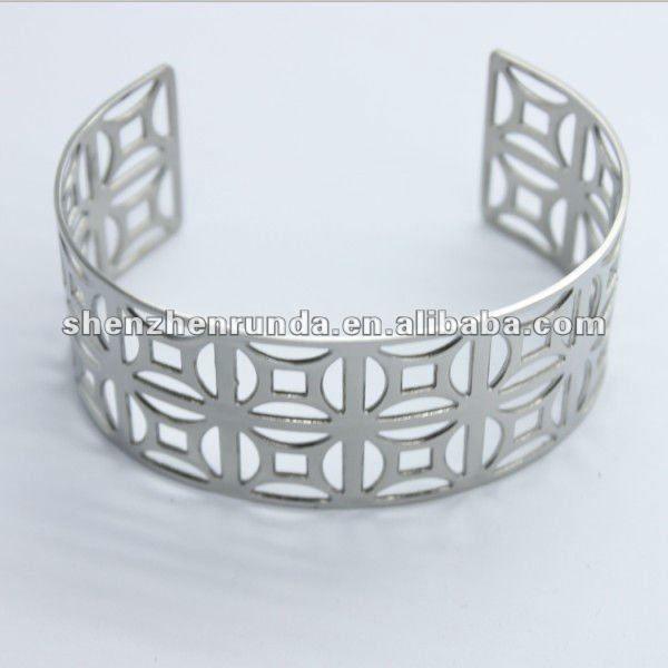 laser_cut_design_bangle_stainless_steel_bangle.jpg (600×600)