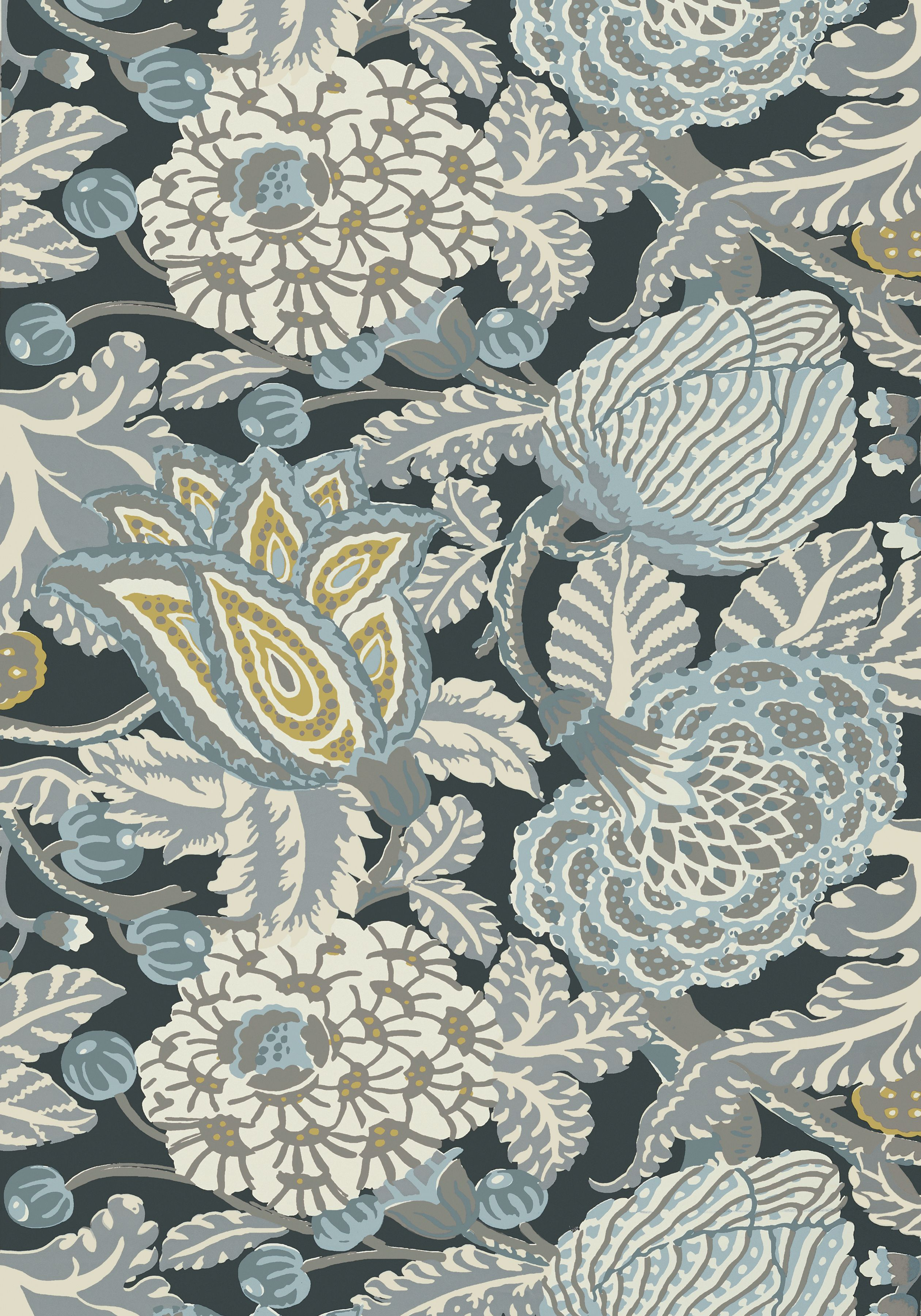 MITFORD, Grey, T2944, Collection Paramount from Thibaut
