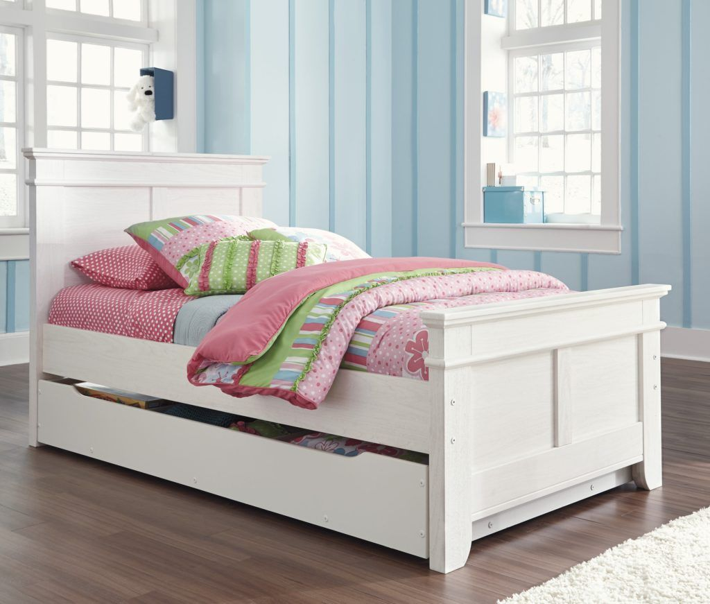 Ashley Furniture Twin Beds For Your Children Furniture Tempat Tidur Kemewahan