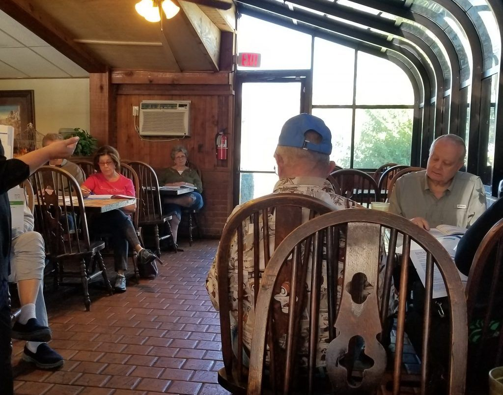MidCities Medicare Meetings Medicare advantage