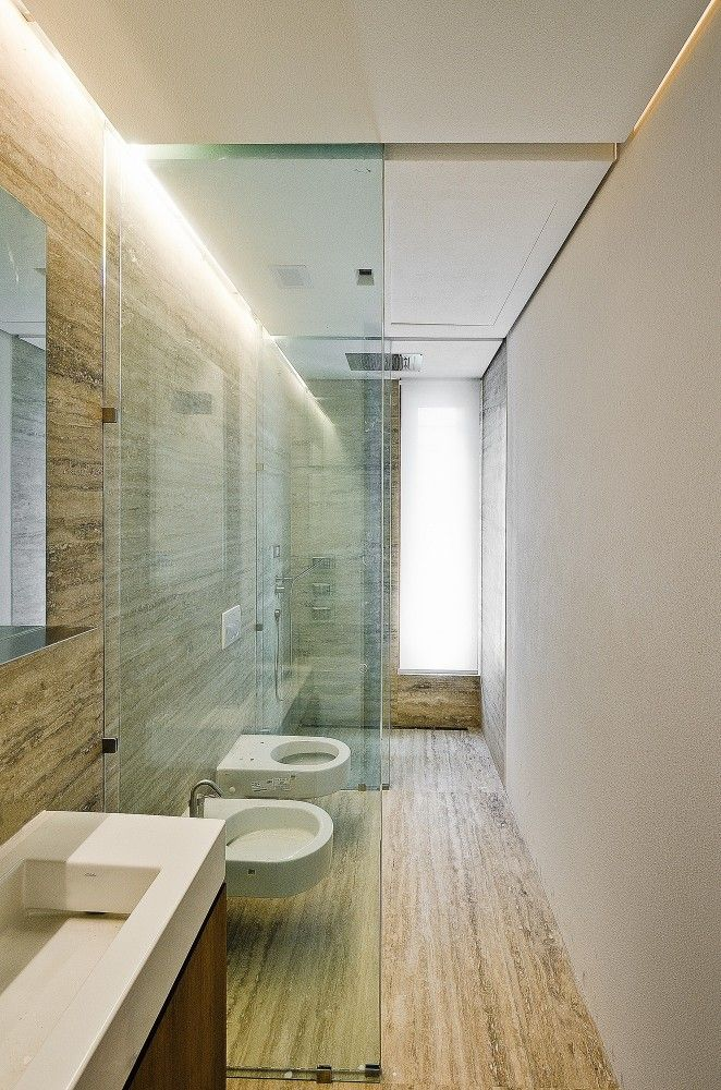 Gallery of Pinewood of Marina / Massimo Fiorido Associati +