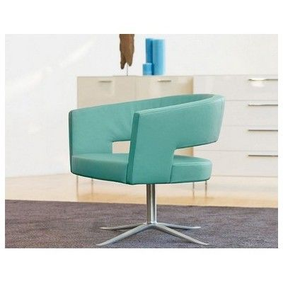 Surprising Turner Easy Chair Swivel Base Hive Modern Furniture Beatyapartments Chair Design Images Beatyapartmentscom
