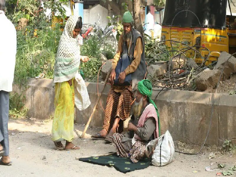 Hyderabad makes plans to rehabilitate city's beggars in